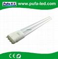 LED 2G11 橫插燈管22