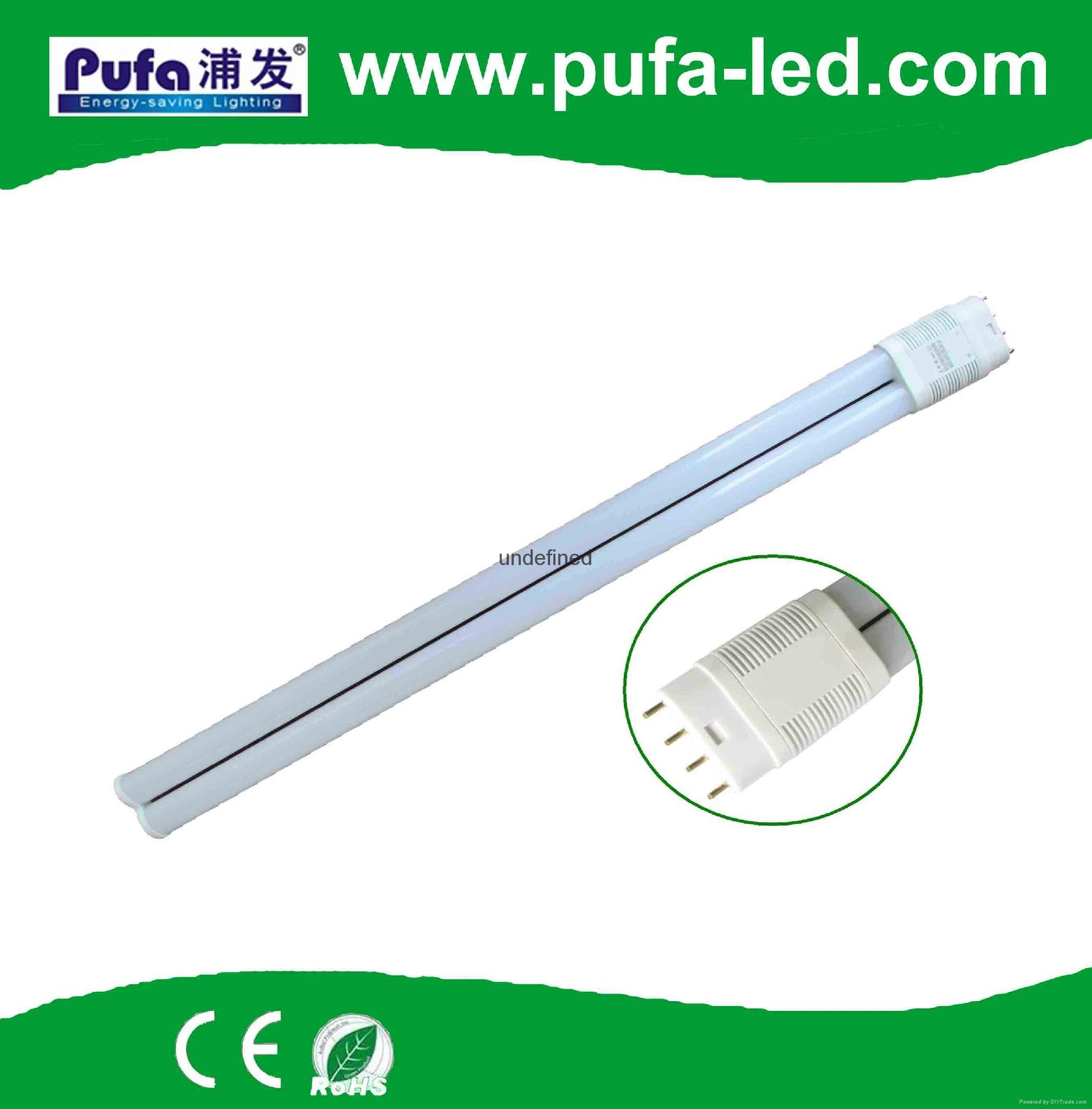 Led Pll Lamp 2g11 20w Pf 2hcbd20w Pufa China