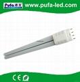 LED 2G11 橫插燈 18