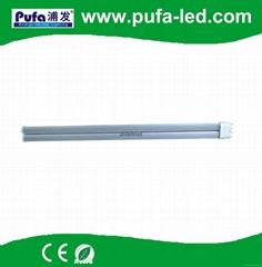 LED PLL Lamp 2G11 7W