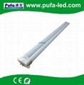LED PLL Lamp GY10Q 18W