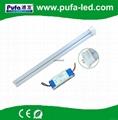 LED PLL Lamp GY10Q 13W 1