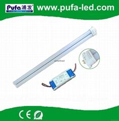 LED GY10Q 橫插燈 13W