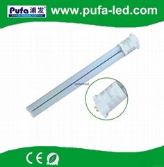 LED 橫插燈管 GY10Q 11W