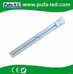 LED GY10Q 橫插燈 9W