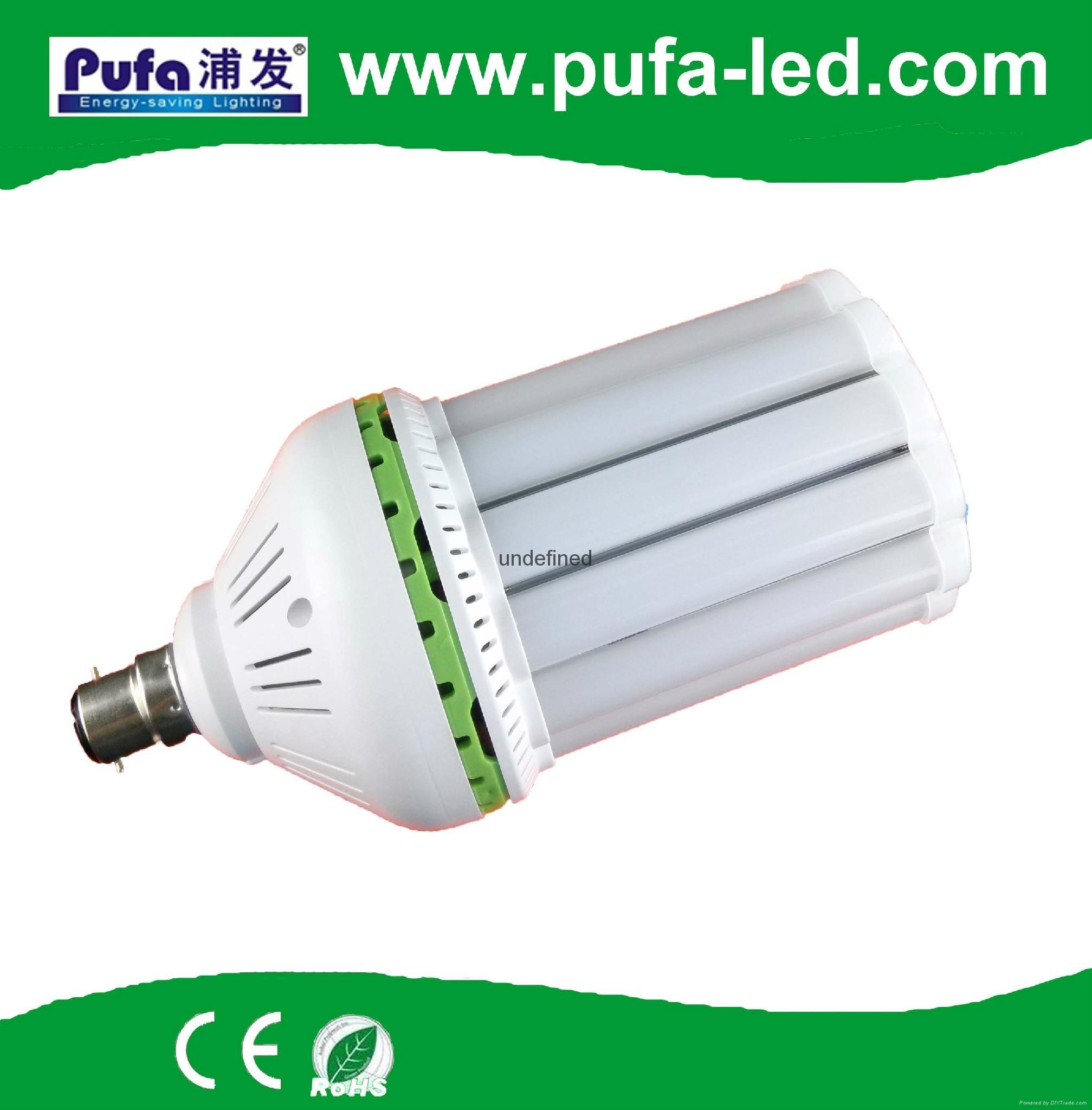 LED路灯20W~60W E26/E27/E39/E40/B22 1