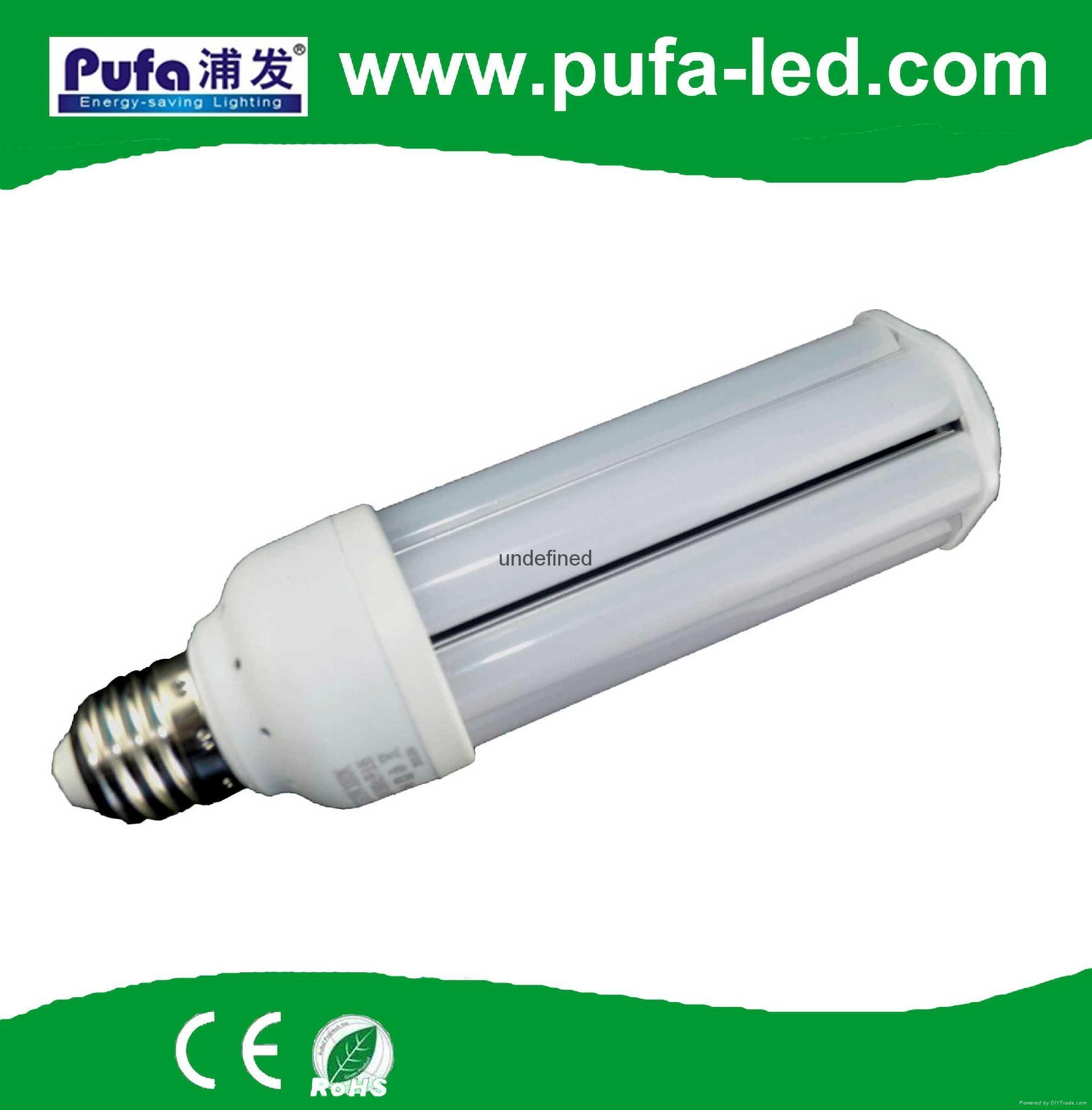 LED Corn Bulb 8~18W E26/E27/GX24q 1