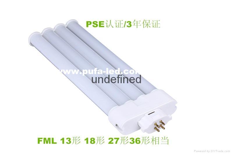 GX10Q LED 13W 5