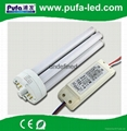 LED 2G8PL Energy saving lamp