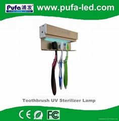 Toothbrush UV Sterilizer lamp