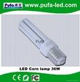 B22 E27 E40 CORN Lamp22W 2