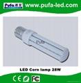 B22 E27 E40 CORN Lamp22W 3