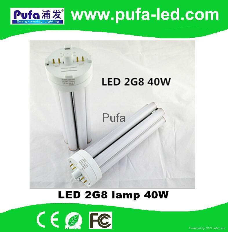 2G8 LED燈 2