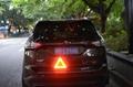 防水LED移動閃爍三角警示牌 9