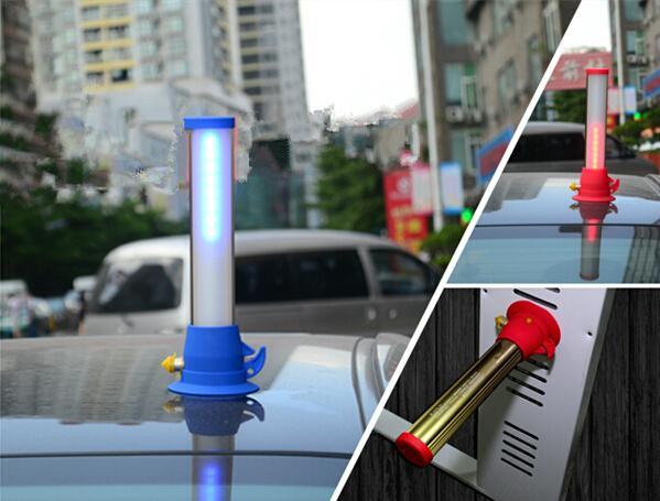 LED多功能便攜安全破窗錘應急照明燈閃爍警告燈SOS 6