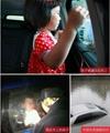 LED Mobile Multi-function warning lights SOS 7