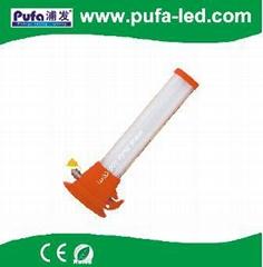 LED多功能便携安全破窗锤应急照明灯闪烁警告灯SOS