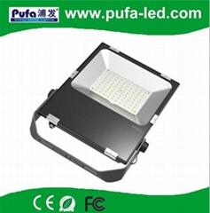 Ultra-thin Flood Light80W