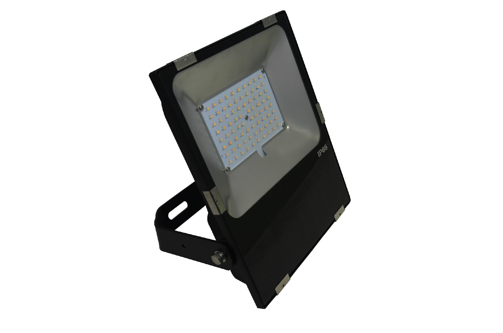 Ultra-thin Flood Light80W 3