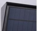 太阳能感应壁灯 2