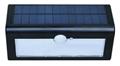 Solar energy wall lamp