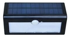 太陽能感應壁燈