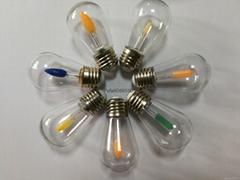 LED Landscape bulb/Lamp string