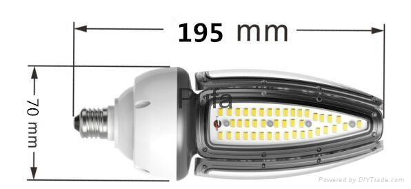 LED Corn buib series 10W 5
