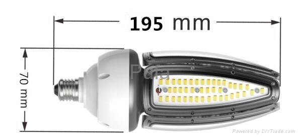 高亮玉米灯20w 4