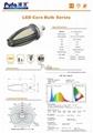 LED Corn Light 40W 3