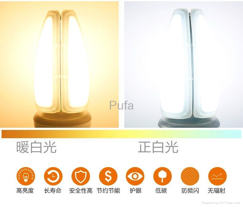 大功率玉米灯50W 3