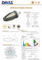 大功率玉米燈50W 4