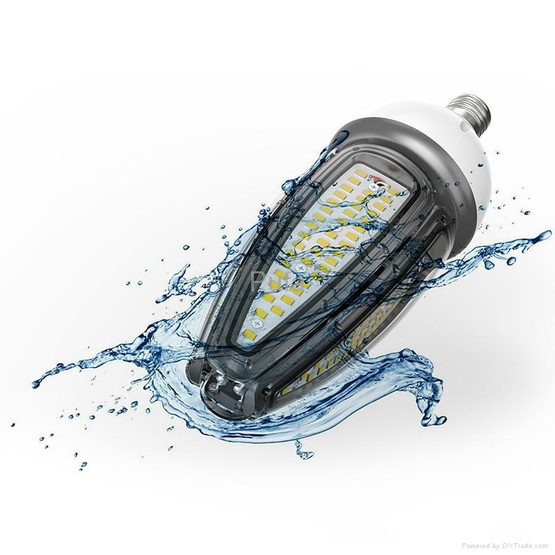 大功率玉米灯50W 7