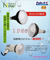 Japan high power waterproof bulb40W 2