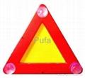 LED  warning signs IP65 5