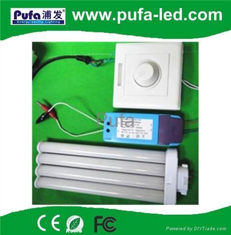 调光2G11 PLL LED灯 1