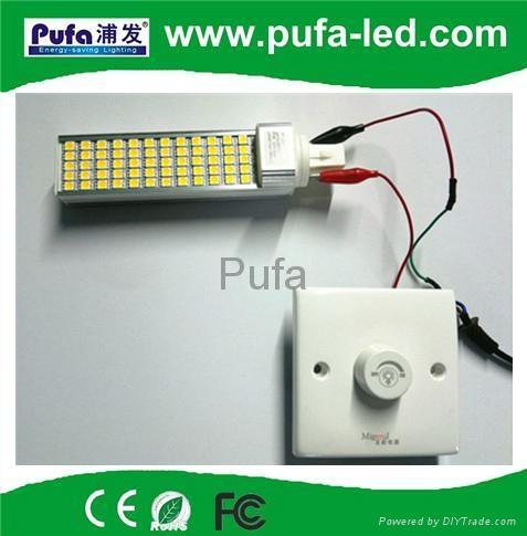 调光2G11 PLL LED灯 3