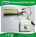 調光2G11 PLL LED燈 3