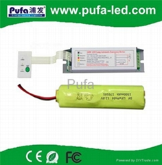LED Lights  Multi-function emergency power unit