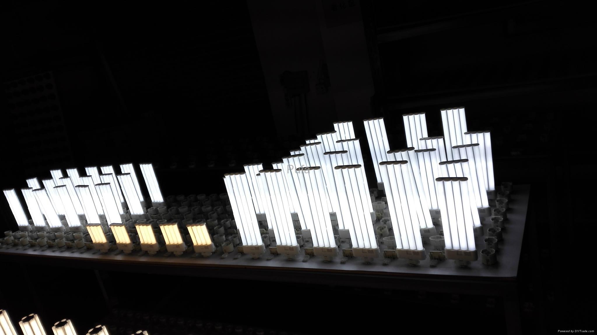 GX23 LED 橫插燈 5W 2