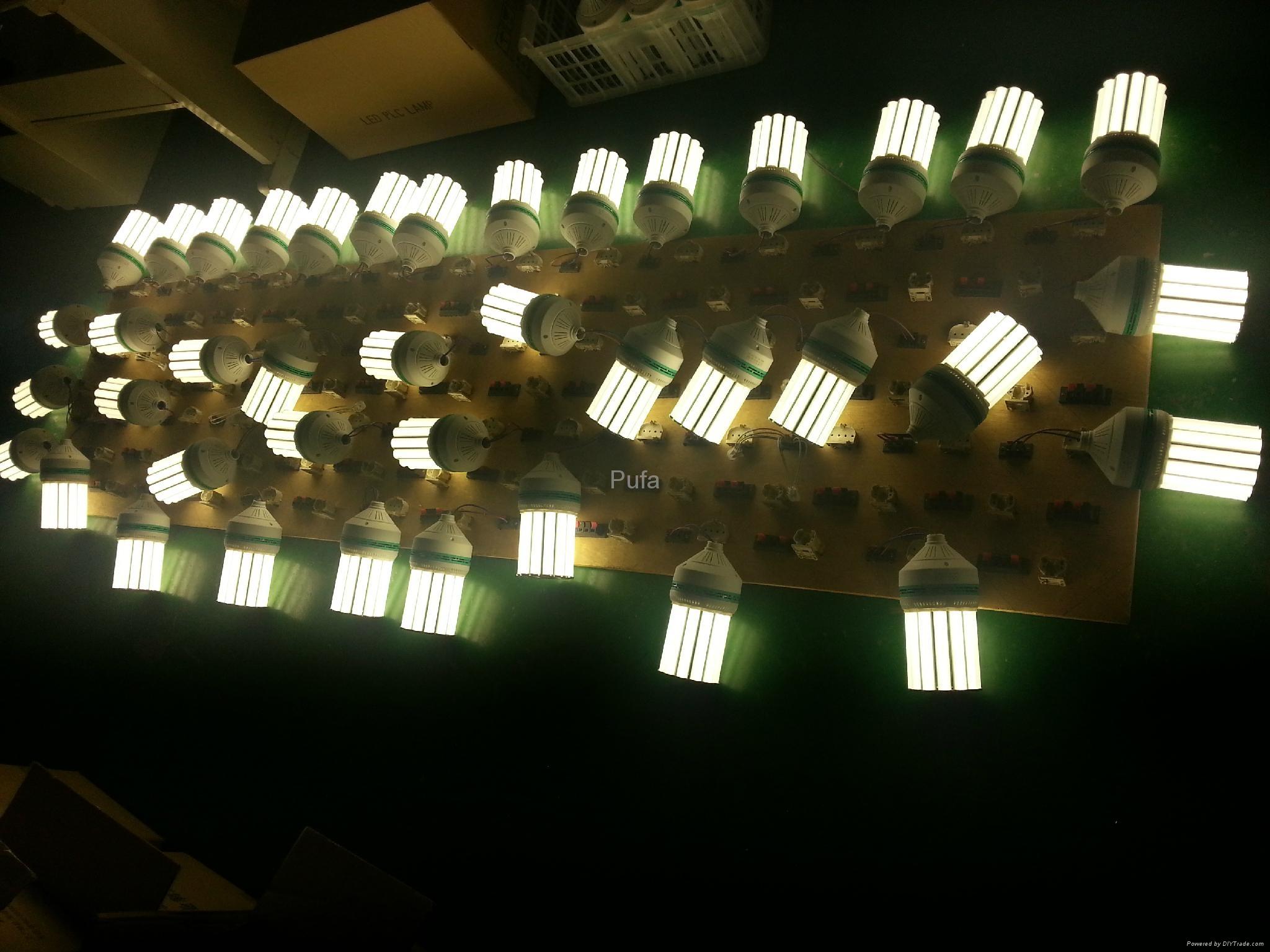 LED路灯20W~60W E26/E27/E39/E40/B22 5
