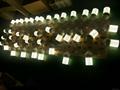 LED Street Light 20~60W E26/E27/E39/E40/B22 5