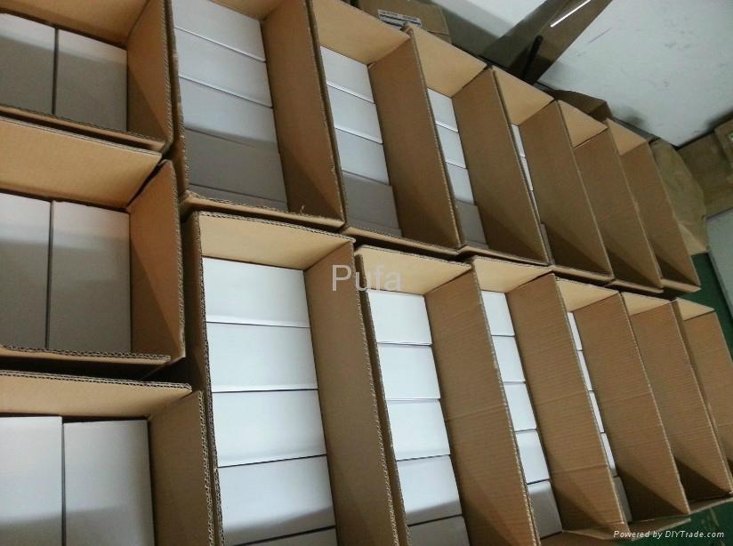 LED玉米灯8~18W E26/E27/GX24q 4