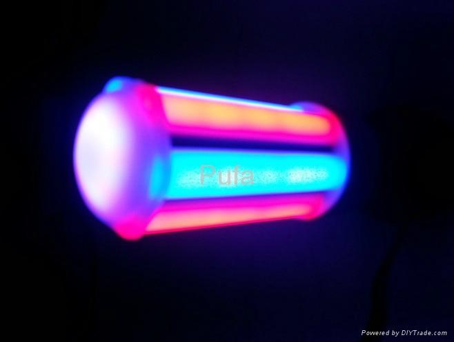 GX24Q LED 節能燈8w 7