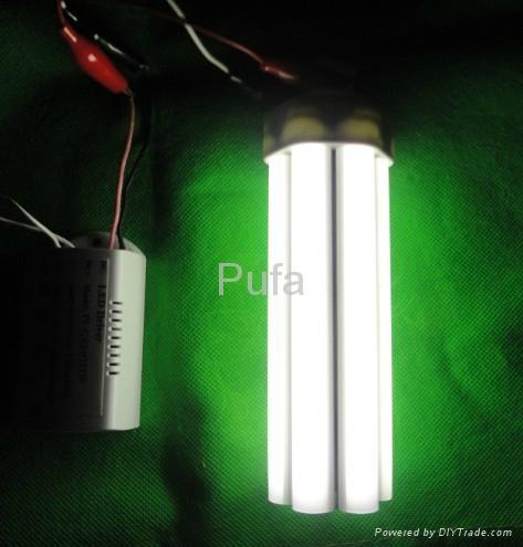 LED GX24Q 橫插燈 18W 4