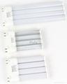 LED 2G10横插灯管18w 2