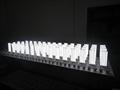 2G10 LED横插灯管 13W 5