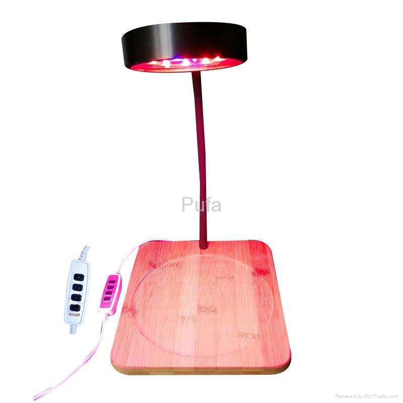 LED雙面兩用臺燈10W 2