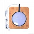 LED雙面兩用臺燈10W 5