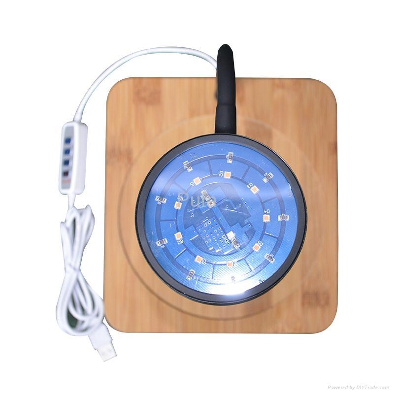 LED雙面兩用臺燈10W 4
